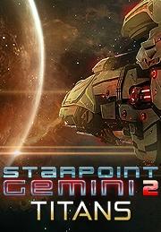 Starpoint Gemini 2: Titans