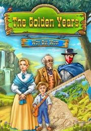 The Golden Years: Way Out West (mac)