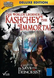 The World Legends: Kashchey The Immortal