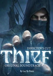 "Thief (original Soundtrack �"" Director�s Cut)"