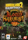 Borderlands 2: Headhunter 1: Bloody Harvest (Mac)