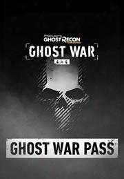 Tom Clancy�s Ghost Recon Wildlands - Ghost War Pass