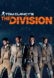"Tom Clancy's The Divisionâ""¢ - Dlc 5 - Upper East Side Outfits"