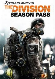 "Tom Clancy's The Divisionâ""¢ - Season Pass"