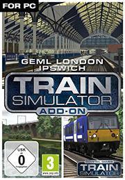 Train Simulator: Great Eastern Main Line London-ipswich Route Add-on