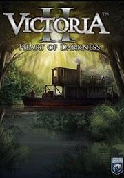 Victoria Ii: Heart Of Darkness Expansion (mac)