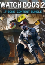 Watch_dogsâ® 2 - T-bone Content Bundle