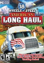 18 Wheels Of Hardness American Long Haul