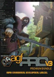 Axis Game Factory's Agfpro + Premium Bundle