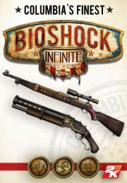 Bioshock Infinite : Columbia's Finest