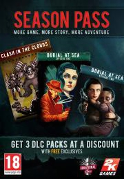 Bioshock Infinite - Season Pass (mac)