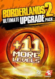 Borderlands 2: Ultimate Vault Hunters Upgrade Pack (mac & Linux)