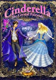Cinderella The Crystal Fairytale
