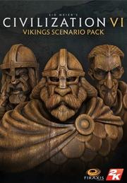 Civilization Vi - Vikings Scenario Pack (mac)