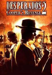 Desperados 2 Cooper's Retaliation