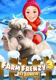 Farm Frenzy 3: Ice Domain (mac)
