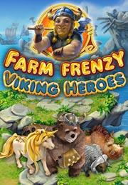 Farm Frenzy: Viking Heroes (mac)