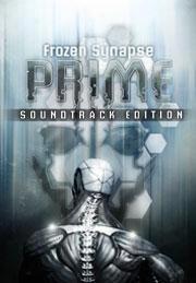 Frozen Synapse Prime Soundtrack Edition