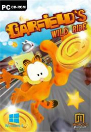 Garfield's Wild Ride (pc)