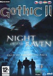 Gothic Ii: Night Of The Raven