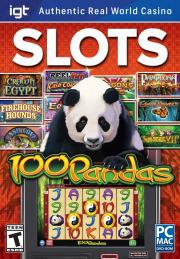 Igt Slots 100 Pandas (pc)