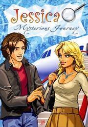 Jessica: Mysterious Journey