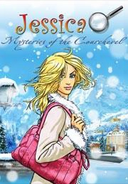 Jessica: Mystery Of Courchevel