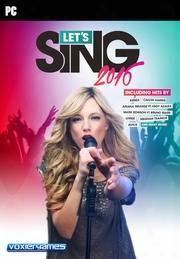 Let�s Sing 2016