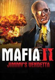 Mafia Ii Dlc : Jimmy's Vendetta