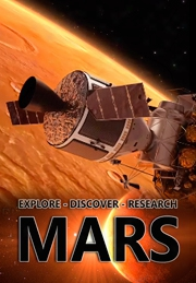 Mars Simulator - Red Planet