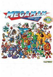 Mega Man Soundtrack Vol. 6