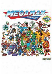 Mega Man Soundtrack Vol. 9
