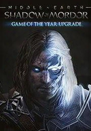 Middle-earth: Shadow Of Mordor - Upgrade To The Goty Edition