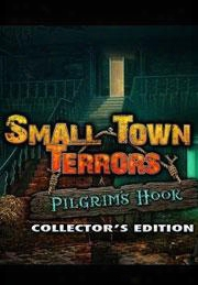 Mystery Masters Small Town Terrors: Pilgrim's Hook Collector's Edition