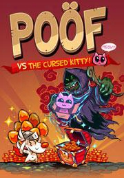 Poã¶f Vs The Cursed Kitty