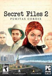Secret Files 2 Puritas Cordis