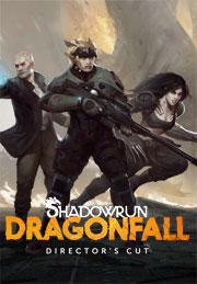 Shadowrun: Dragonfall Director's Cut