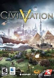 Sid Meie�s Civilization V (mac)