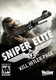 Sniper Elite V2 - Kill Hitler Pack