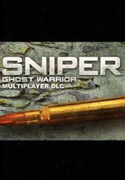 Sniper Ghost Warrior Dlc Map Pack