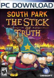 "South Parkâ""¢: The Stick Of Truthâ""¢"