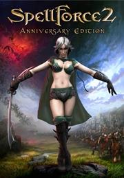 "Spellforce 2 �"" Anniversary Edition"