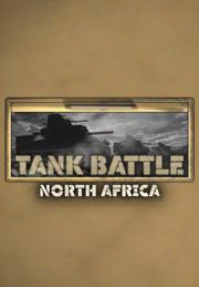 Tank Battle: North Africa (mac)
