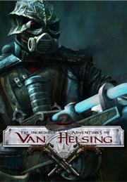 The Incredible Adventures Of Van Helsing Arcane Mechanics