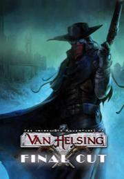 The Incredible Advetnures Of Van Helsing: Final Cut
