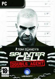 Tom Clancy's Splinter Cellâ® Double Agent
