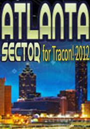 Tracon 2012 Atlanta Sector Add-on