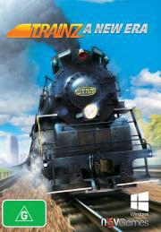 Trainz - A New Era