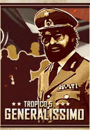 Tropico 5 Generali$simo