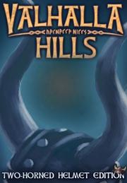Valhalla Hills: Two-horned Helmet Edition Upgrade